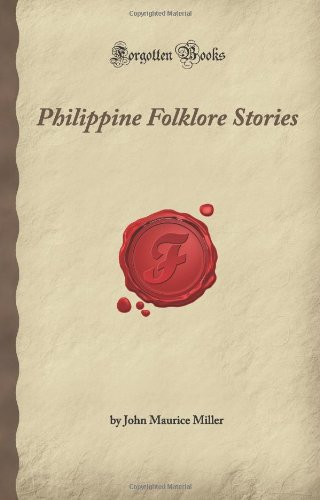 Philippine Folklore Stories