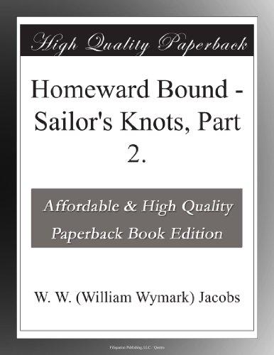 Homeward Bound Sailor'...