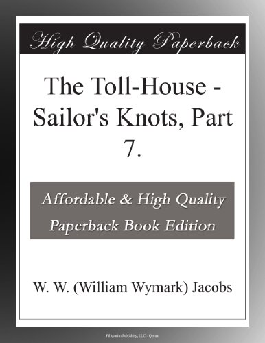 The Toll-House Sailor'...