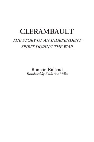 Clerambault The Story ...