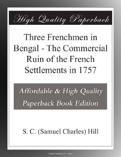 Three Frenchmen in Ben...