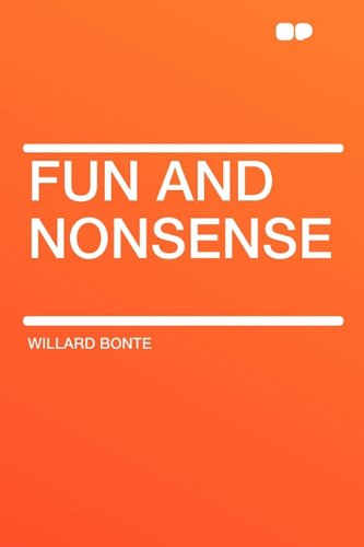 Fun and Nonsense