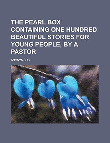 The Pearl Box Containi...