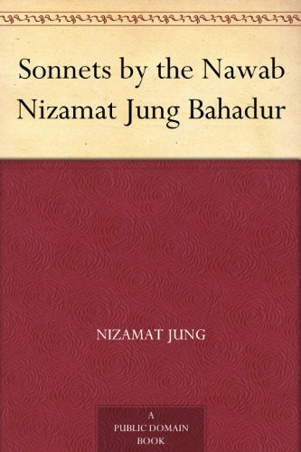 Sonnets by the Nawab N...