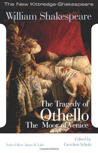 The Tragedy of Othello...