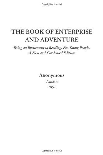 The Book of Enterprise...
