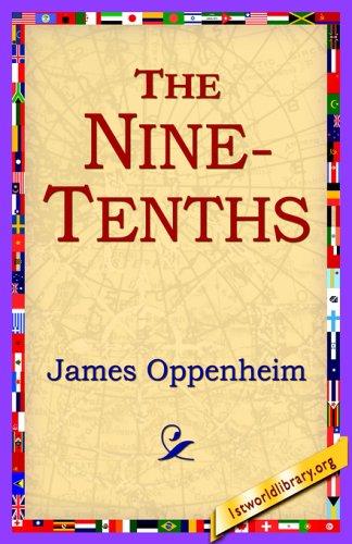 The Nine-Tenths