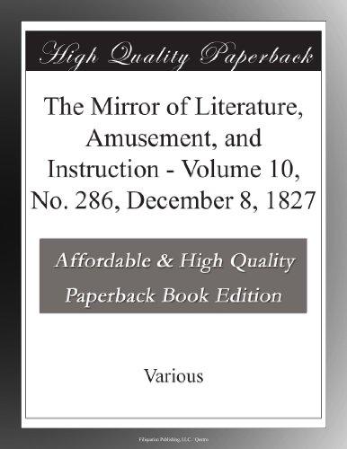 The Mirror of Literatu...
