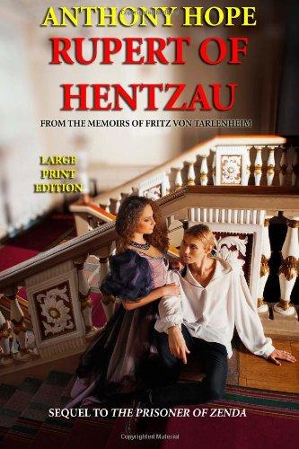 Rupert of Hentzau: Fro...