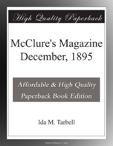McClure's Magazine December, 1895