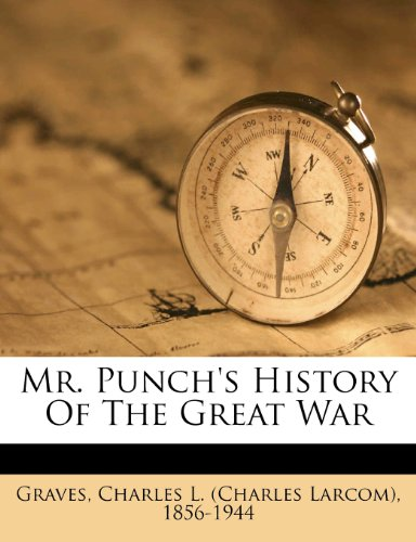 Mr. Punch's History of the Great War