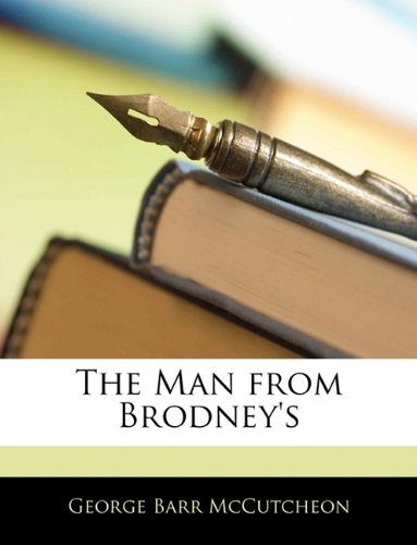The Man from Brodney's