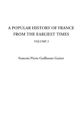 A Popular History of F...