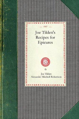 Joe Tilden's Recipes f...