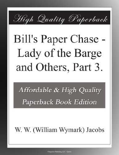 Bill's Paper Chase Lad...