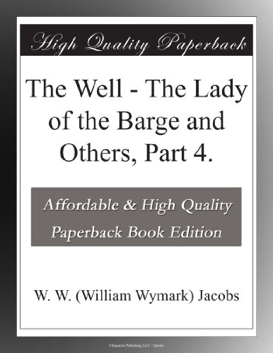 The Well The Lady of t...