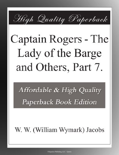 Captain Rogers The Lad...