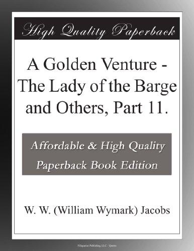 A Golden Venture The L...