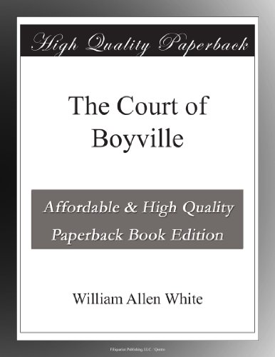 The Court of Boyville