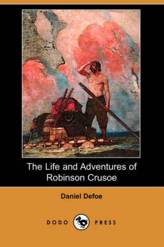 The Life and Adventures of Robinson Crusoe (1808)