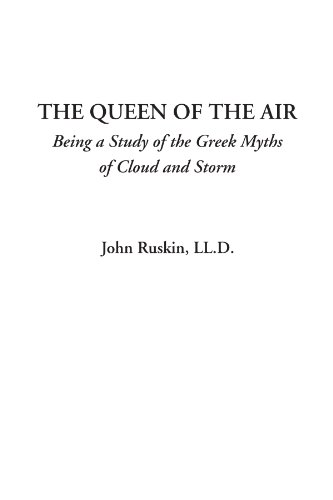 The Queen of the Air: ...