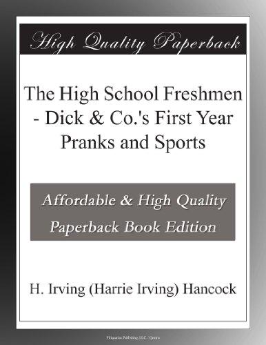 The High School Freshm...