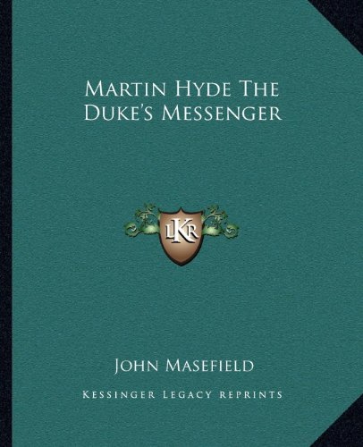 Martin Hyde, the Duke'...