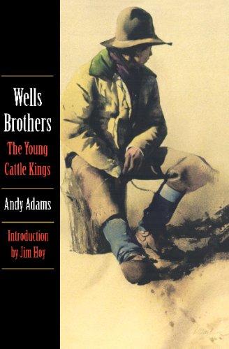Wells Brothers: The Yo...