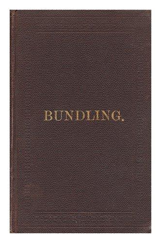 Bundling; Its Origin, ...