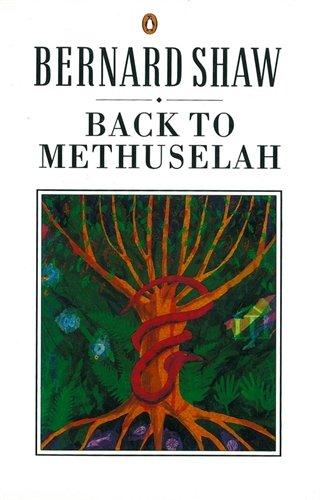 Back to Methuselah: A ...