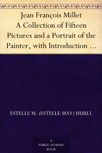 Jean François Millet
