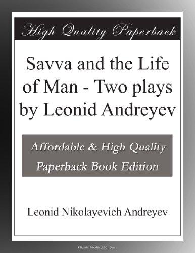 Savva and the Life of ...