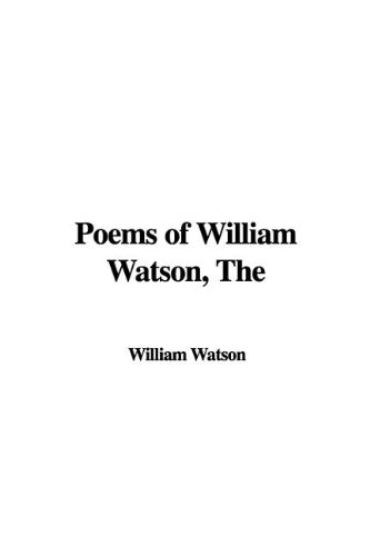 The Poems of William W...