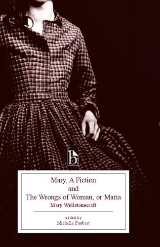Maria; Or, The Wrongs ...