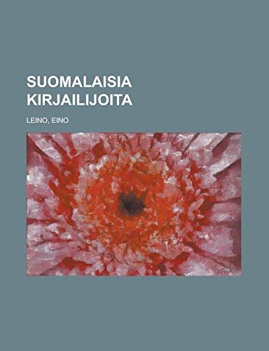 Suomalaisia kirjailijoita