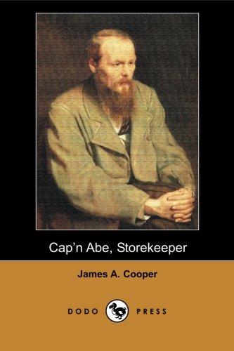 Cap'n Abe, Storekeeper A Story of Cape Cod