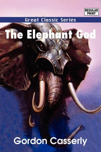 The Elephant God