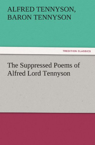The Suppressed Poems o...