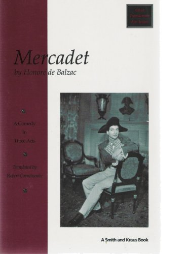 Mercadet: A Comedy in ...