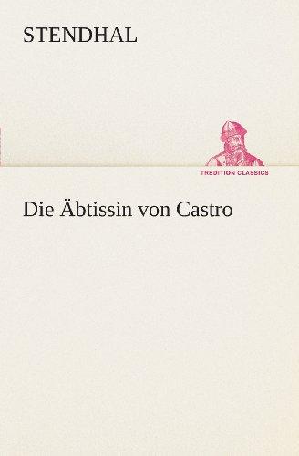 Die Äbtissin von Castro