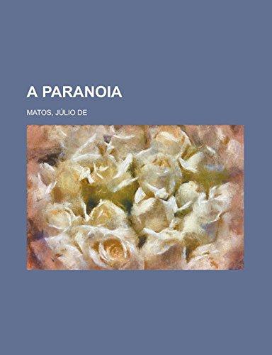 A Paranoia