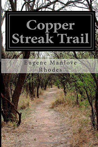 Copper Streak Trail