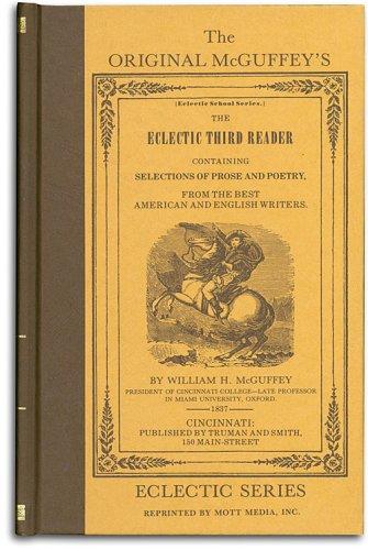 McGuffey's Third Eclec...