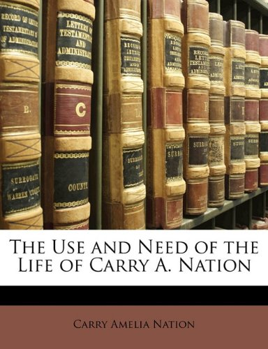 The Use and Need of th...
