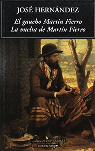 La Vuelta de Martín Fi...