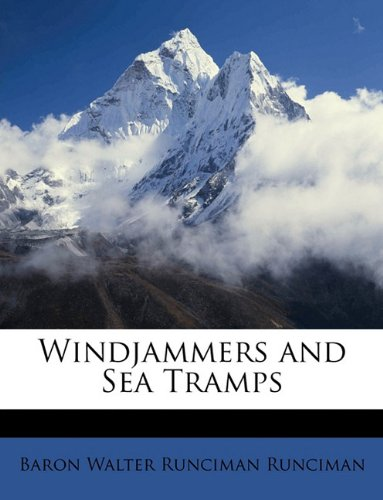 Windjammers and Sea Tr...
