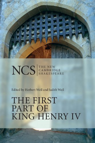 King Henry IV, the Fir...