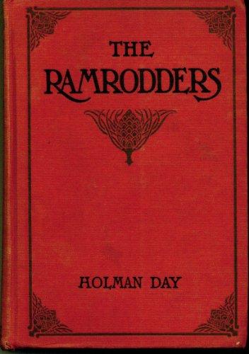 The Ramrodders A Novel