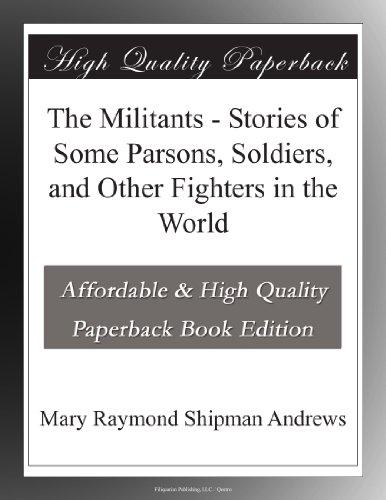 The Militants Stories ...
