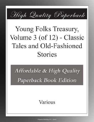 Young Folks Treasury, ...